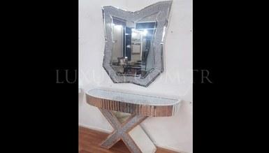 Porlamar Mirrored Dresser
