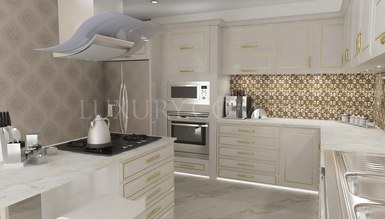 Porse Kitchen Decoration