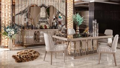 Portonas Luxury Dining Room