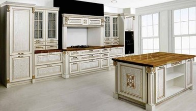 Preti Kitchen