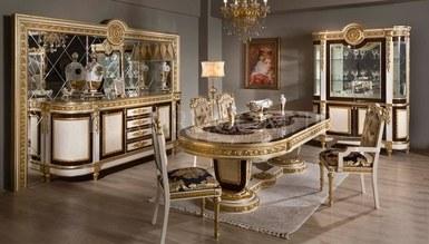 Preveze Classic Dining Room