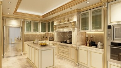 Promle Kitchen