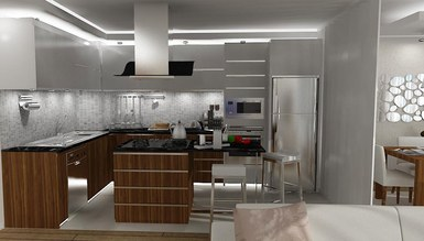 Rafat Kitchen
