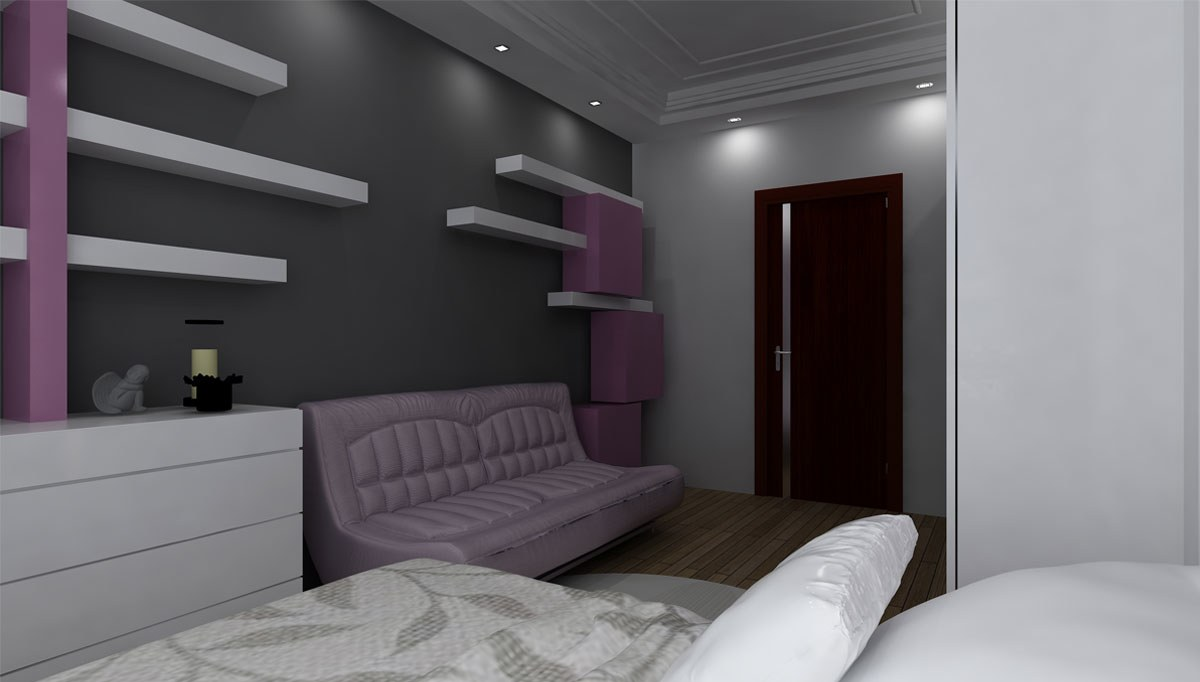 Rafat Young Room