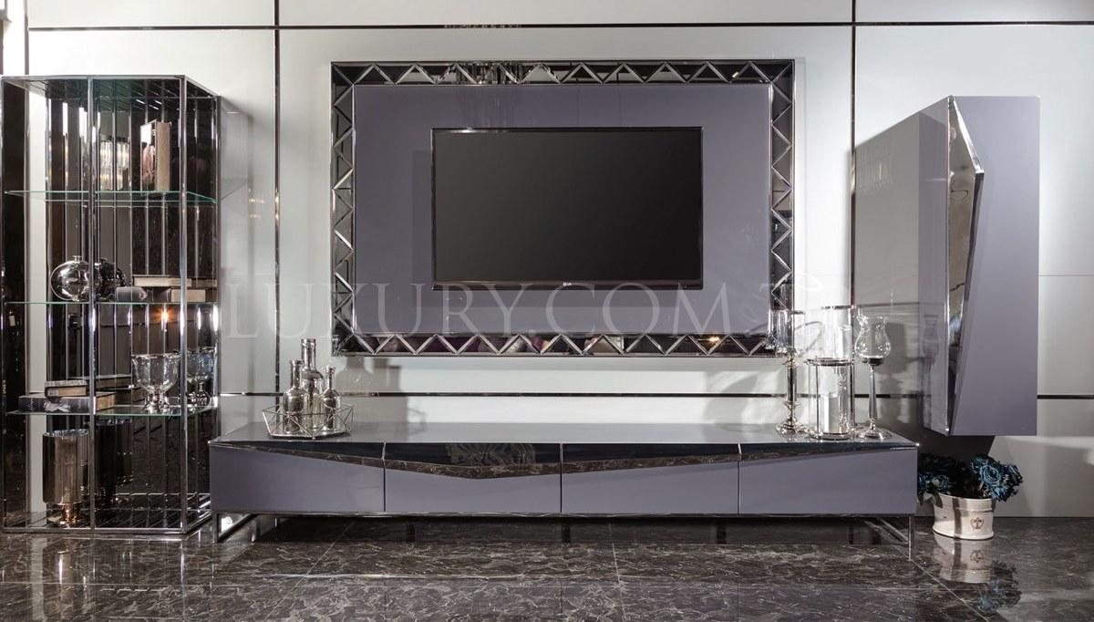 Rayona Luxury Metal Dining Room