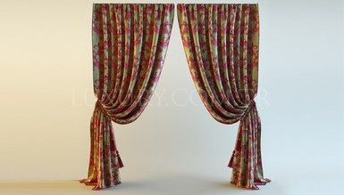 Repona Curtain