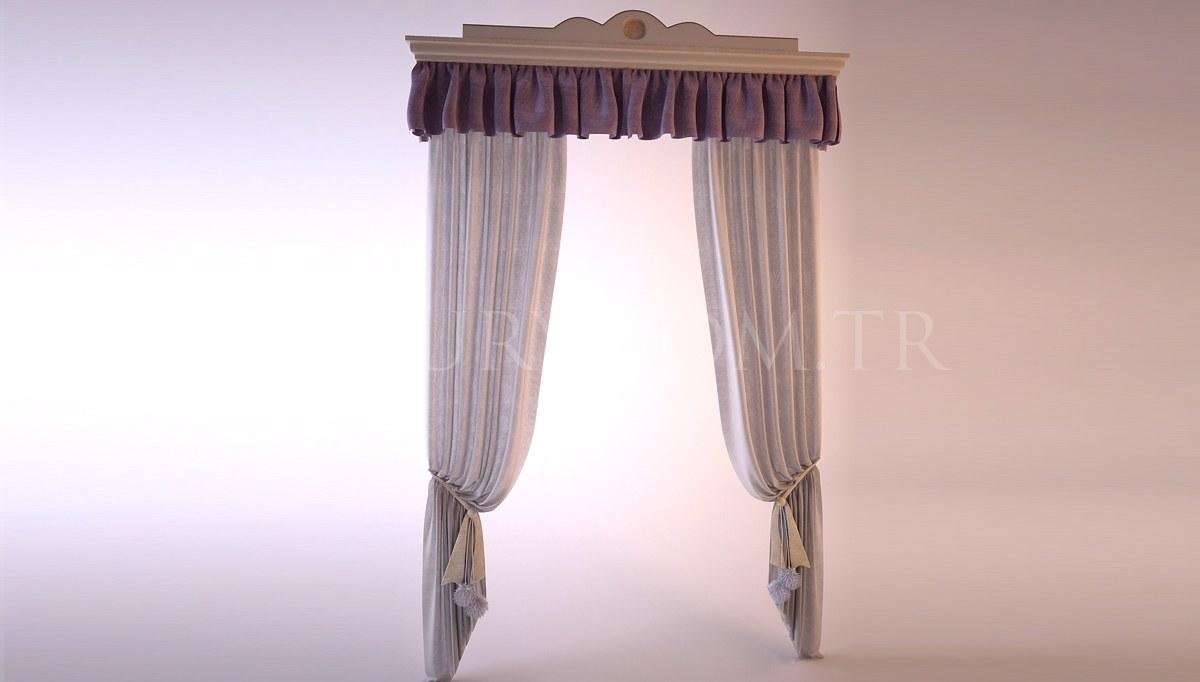 Repsa Curtain
