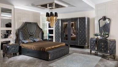 Retrona Art Deco Bedroom