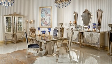 Risera Classic Dining Room