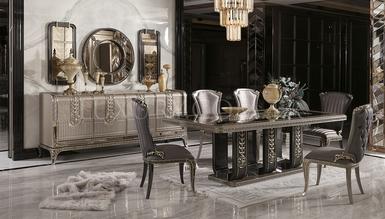 Rivena Luxury Dining Room