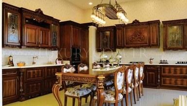 Riveras Kitchen