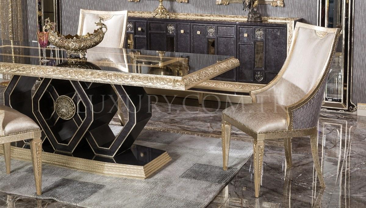 Rodos Luxury Dining Room