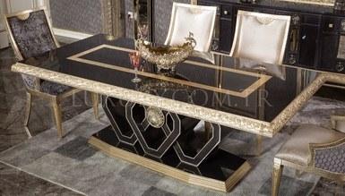 Rodos Luxury Dining Room - Thumbnail