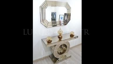 Ronda Mirrored Dresser