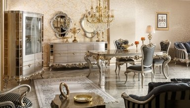Ronse Classic Dining Room