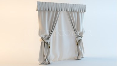 Ronte Curtain