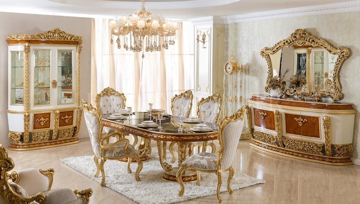 Royela Classic Dining Room