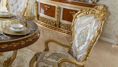Royela Classic Dining Room - Thumbnail