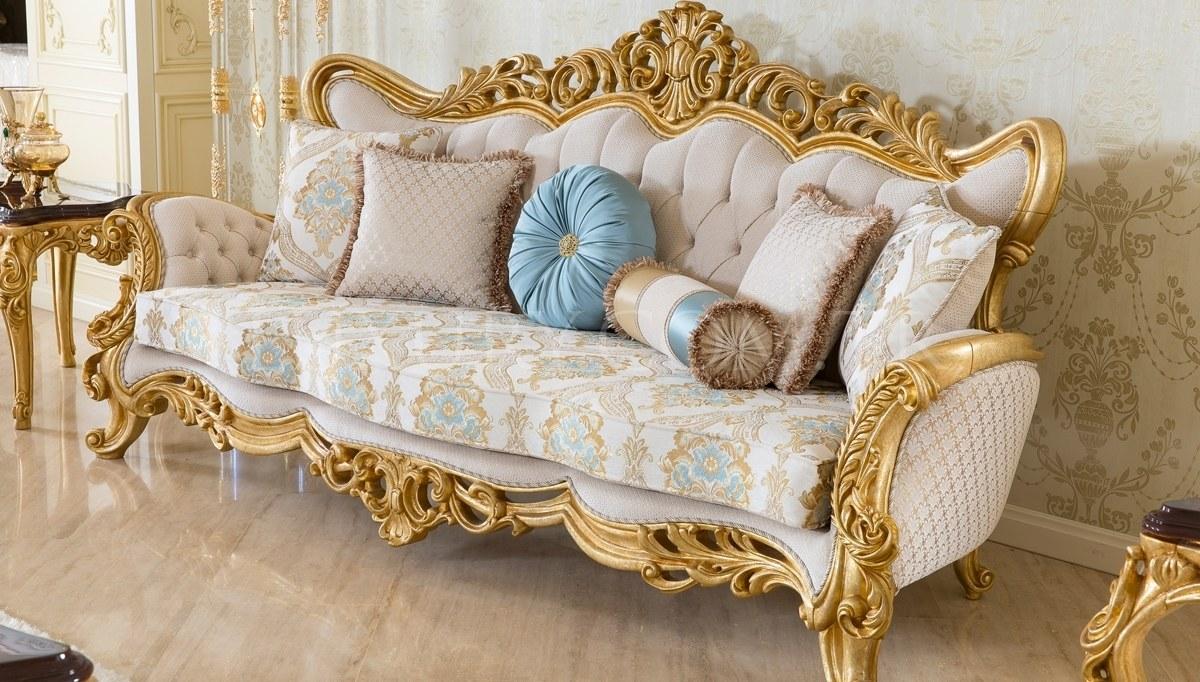 Royela Classic Living Room