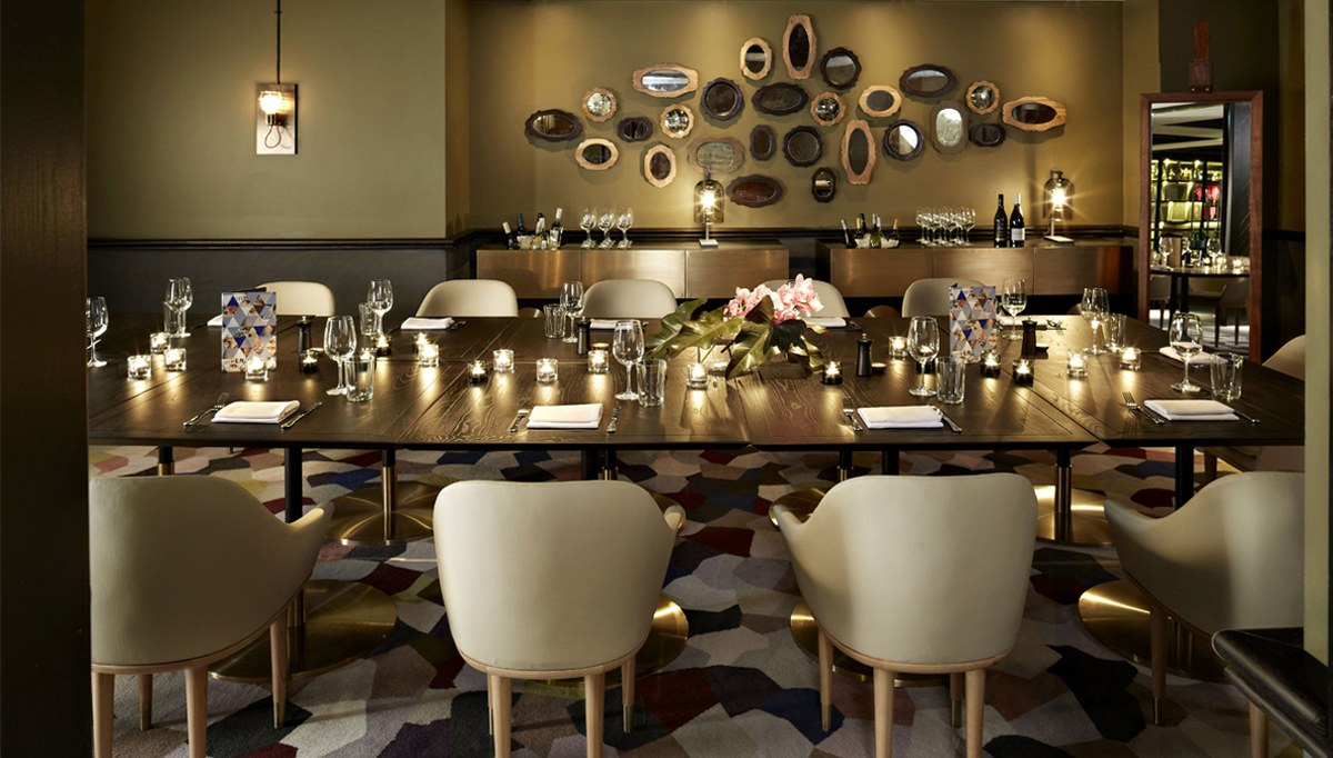 Rozina Cafe ve Restorant Furniture
