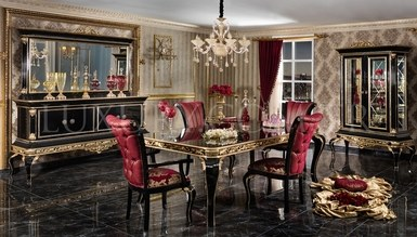 Sadrazam Classic Dining Room - Thumbnail