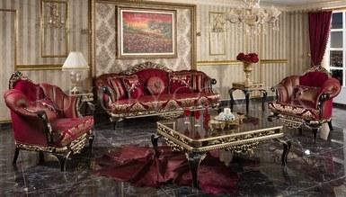 Sadrazam Classic Living Room