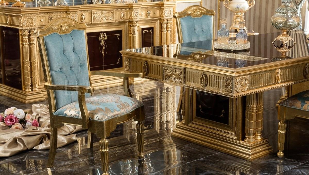 Şah Classic Dining Room