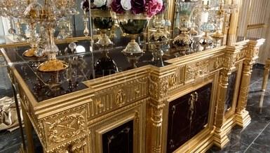 Şah Classic Dining Room - Thumbnail
