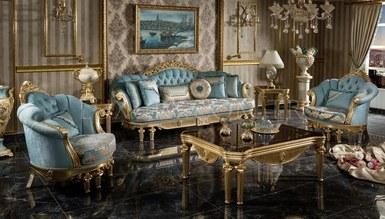 Şah Classic Living Room