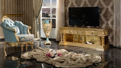 Şah Classic TV Stands