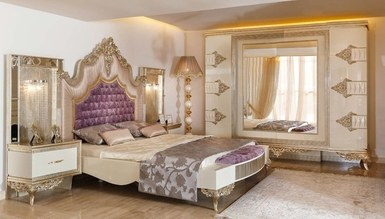 Saltane Classic Bedroom