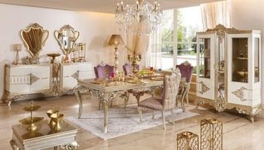 Saltane Classic Dining Room