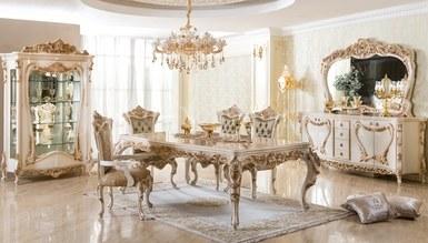 Samara Classic Dining Room