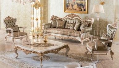 Samara Classic Living Room