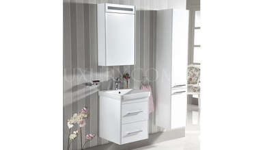 Samfena Bathroom Set
