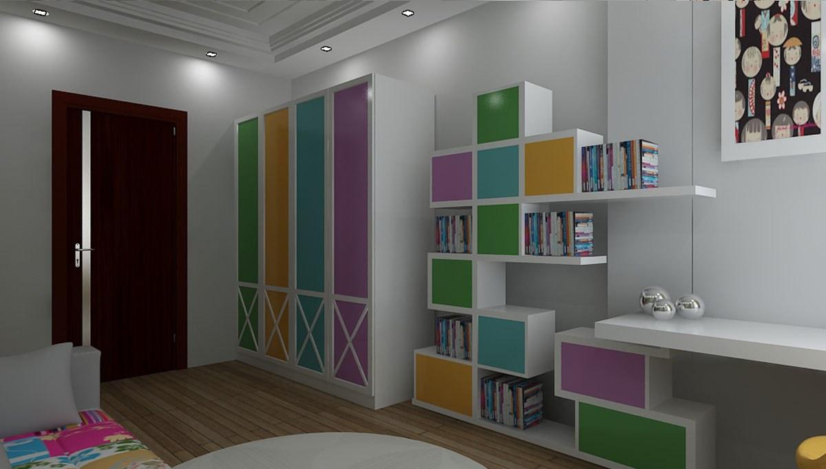 Sanga Young Room