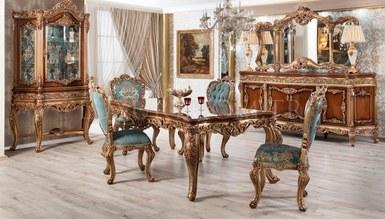 Saraylı Classic Dining Room