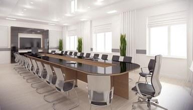 Savan Office Meeting Project