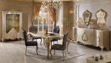 Sefela Classic Dining Room