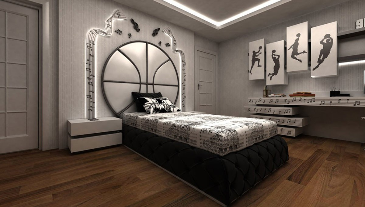 Selas Young Room