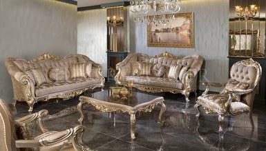 Selçuklu Classic Living Room