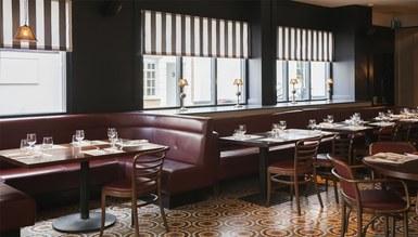 Serra Cafe ve Restorant Furniture