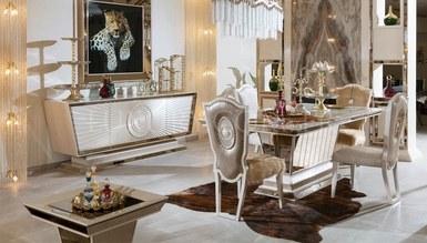 Sewena Art Deco Dining Room