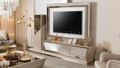 Sewena Art Deco TV Unit