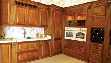 Slater Kitchen