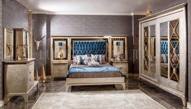 Sliven Art Deco Bedroom