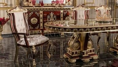 Soçi Classic Dining Room - Thumbnail