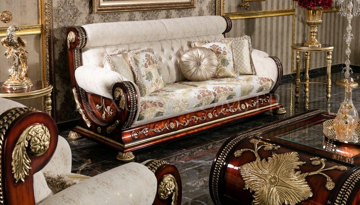Soçi Classic Living Room