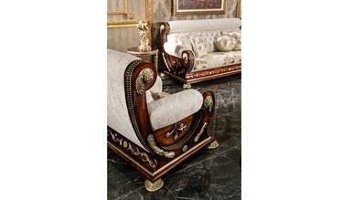 Soçi Classic Living Room - Thumbnail