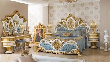 Sofena Classic Bedroom